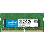Crucial 4GB CL15 DDR4 Notebook Bellek (CT4G4SFS8213)