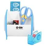 Bigpoint O-Life Masa Seti A-8986 Mavi