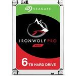 Seagate IronWolf Pro 6TB NAS Hard Disk (ST6000NE0023)