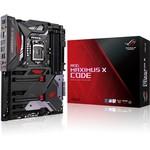 Asus Maximus X Code Intel Anakart