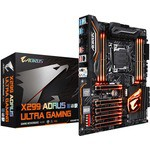 Gigabyte X299-Aorus-Ultra Gaming Pro Intel Anakart