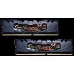 G.Skill F4-2400C15D-16GFX Flare X DDR4-2400Mhz CL15 16GB (2x8GB) AMD Ryzen Uyumlu (15