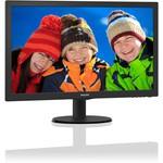 Philips 23.6 243V5LHAB5/00 LED 1920X1080 1MS DVI-HDMI MM