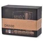 DeepCool DN500 500W Güç Kaynağı