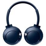 Philips SHB3075BL/00 BASS+ KAFA BANTLI MİK. KULAKL