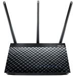 Asus  AC750 Dual Band Kablosuz ADSL/VDSL Modem Router