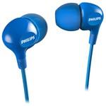 Philips SHE3550BL 00 Mavi Kulakiçi Kulaklık