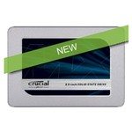 Crucial MX500 250GB SSD (CT250MX500SSD1)