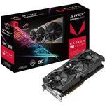 Asus Radeon RX Vega 64 Strix 8GB Ekran Kartı (90YV0B00-M0NM00)