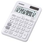 Casio MS-20UC-WE-N-DC(CN) 12 HANE RENKLİ MASAÜSTÜ HESAP MAKİNESİ