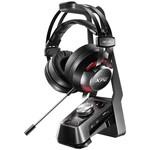 Adata EMIX H30 Gaming Kulaklık + SOLOX F30 Amplifikatör