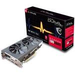 Sapphire Radeon RX 570 Pulse V2 8GB Ekran Kartı (11266-36-20G)