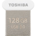 Toshiba THNU364W1280E4 TOSHİBA 128GB USB 3.0 TOWADAKO MİNİ METAL