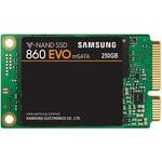 Samsung 860 Evo 250GB mSata SSD (MZ-M6E250BW)