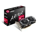 MSI Radeon RX 570 ARMOR 4G - 4GB GDDR5 256 Bit Ekran Kartı