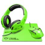 Trust GXT790-SG Spectra Gaming Paketi - Yeşil (22463)