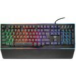 Trust Gaming GXT 860 Thura Yarı Mekanik Klavye (21839)