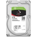 Seagate IronWolf 6TB NAS Hard Disk (ST6000VN0033)