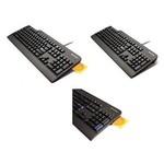 Lenovo 51J0191 USB Smartcard Keyboard(Security Key