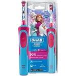 Oral-B Stages Çocuklar İçin Disney Frozen Şarjlı Diş Fırçası
