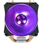 Cooler Master MasterAir MA410P 120mm RGB Led Fanlı İşlemci Soğutucusu (İntel-AM4
