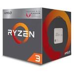 AMD Ryzen 3 2200G Dört Çekirdekli İşlemci (YD2200C5FBBOX)
