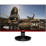 """AOC G2790PX 27"""" Full HD TN Siyah PC düz ekran monitör"""