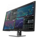 """Dell P4317Q UltraSharp 42"""" 3840x2160 8ms Ultra HD LED Monitör"""