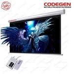 Codegen COD-EX-40 400X300 PRO MOTORLU PERDE