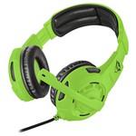 Trust 22392 GXT 310-SG Spectra Oyuncu Kulaklığı-Yeşil