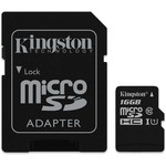 Kingston SDCS-16GB Canvas Select 16GB microSD Kart