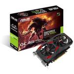 Asus GeForce GTX 1050Ti 4GB Cerberus GDDR5 128Bit