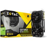 Zotac GeForce GTX 1070Ti Mini 8G GD5X 256Bit