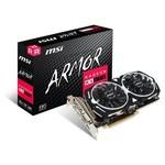 MSI Radeon RX 570 Armor 8G OC 8GB Ekran Kartı