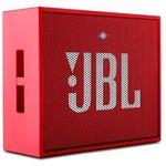 JBL GP-G930BKEFBAA Go Kırmızı