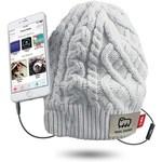 SBS N930 Kulaklıklı Bere - Beyaz (GP-N930AMCPAAA)