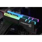 G.Skill F4-4133C19D-16GTZR TRIDENT Z RGB LED DDR4-4133Mhz CL19 16GB (2X8GB) DUAL (19-
