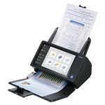 Canon NETWORK SCANNER SCANFRONT400