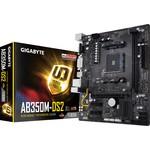 Gigabyte GA-AB350M-DS2 AMD RYZEN DDR4