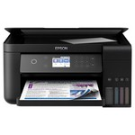 Epson L6160 COLOR TANK PRINT-SCAN-COPY-WIFI DIRECT