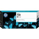 HP P2V72A DesignJet 730 Mürekkep Kartuşu (P2V72A) - Gri