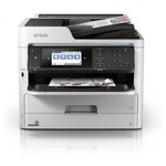 Epson WorkForce Pro WF-C5710DWF (220V) PRINT-SCAN-FOTO-FAX