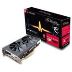 Sapphire RX 570 8G GDDR5 PULSE 11266-36-20G DUAL HDMI/DVI-D/DUAL DP OC W/BP(UEFI) LIT