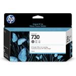 HP P2V66A 730 DesignJet Gri Kartuş