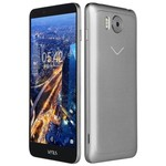 "Vestel V3-5580-LIGHT-GRAY Venüs V3 5580 16GB 5.5"" 16MP Gri"
