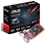 Asus Radeon R7 240 OC 4GB Ekran Kartı (90YV0BG0-M0NA00)