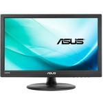 """Asus VT168H 15.6"""" 10ms 1366x768 Monitör (90LM02G1-B02170)"""