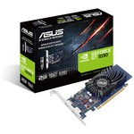 Asus GeForce GT 1030 LP 2GB Ekran Kartı (90YV0AT2-M0NA00)