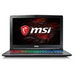 MSI GF62 Gaming Laptop (7RE-2800XTR)
