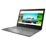 Lenovo IdeaPad 320 Multimedia Notebook (81BJ004QTX)